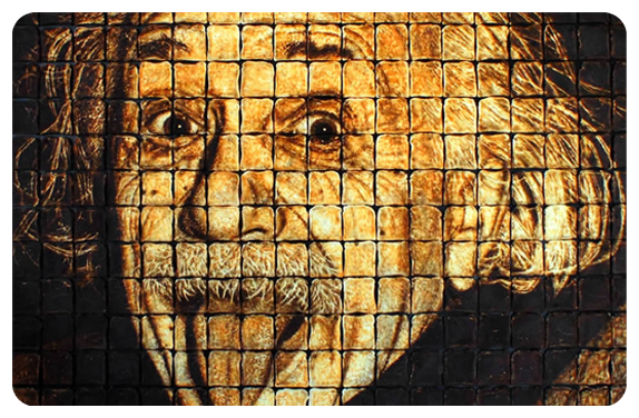Einstein-Toast